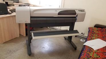 printer p 50 в Кыргызстан: ПРОДАЕТСЯ ЛЕГЕНДАРНЫЙ ПЛОТТЕР HP DESIGNJET 500 42. ПЛОТТЕР НАДЕЖНЫЙ