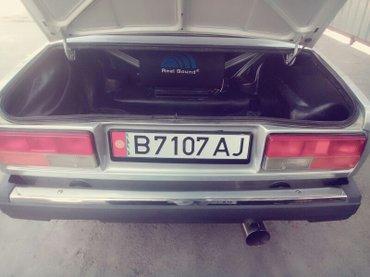 Продаю ваз 2107 2011 год  состояние идеал цвет серебро__ пробег 48'000 в Бишкек - фото 9