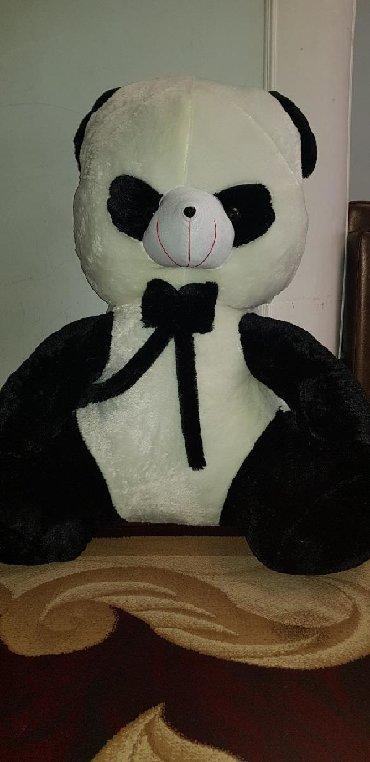 panda sou - Azərbaycan: Panda ayi