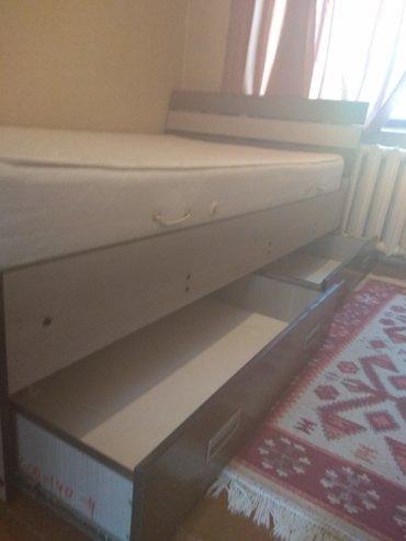 Продаю кровать Lina, срочно. Размеры: в Бишкек