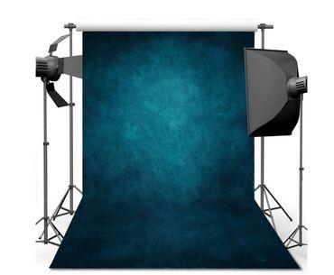 штатив для камеры в Кыргызстан: Фон для студии 150x210см Бишкек(Без стоек)Отличное решение для фото и