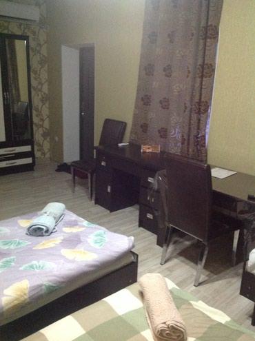 Гостевой дом КАНТ расположен в центре в Бишкек