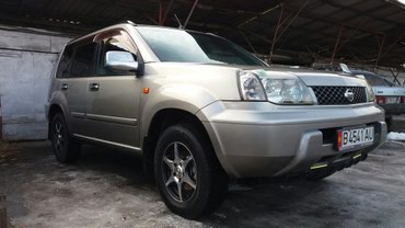 Nissan X-Trail 2003 в Бишкек