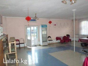Сдается кафе в г. Кара-балта в верхней части города(готовый бизнес). в Кара-Балта