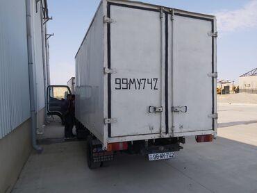Yük maşınları - Azərbaycan: Mistubishi PICKAP CANTER Tecili satilir: masin ideal vezyetdedir