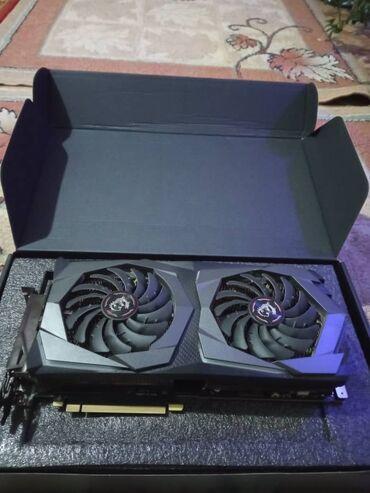 Geforce RTX 2070 Gaming Z 8g bv карта как новая идеальном состоянии
