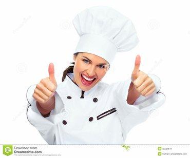 Объявления белово помощник повара