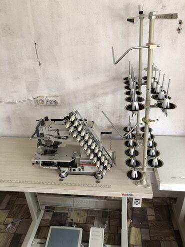Электроника - Кара-Балта: Швейный цех сатылат