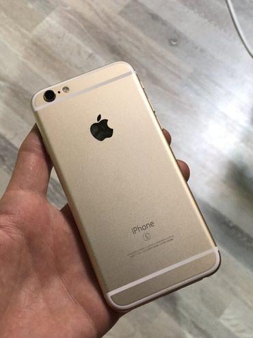 Iphone 6s 16gb в Бишкек