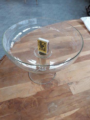 термостат ваз в Азербайджан: Ваза стеклянная