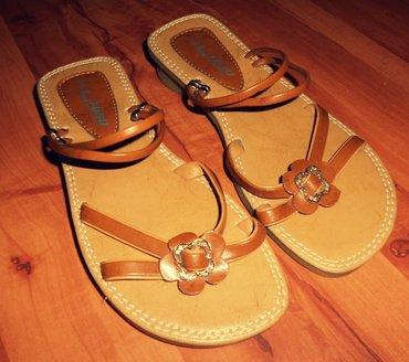 Farmerke-th - Srbija: Ženska papuča/sandala (fubu) fubu the collection može da se nosi i kao