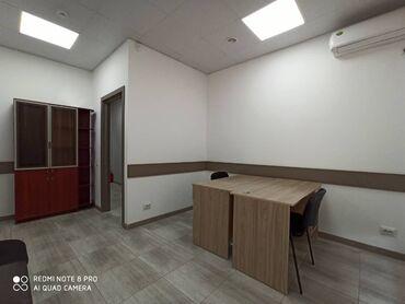 Сдается современный офисПервый этаж элитного дома, удобное