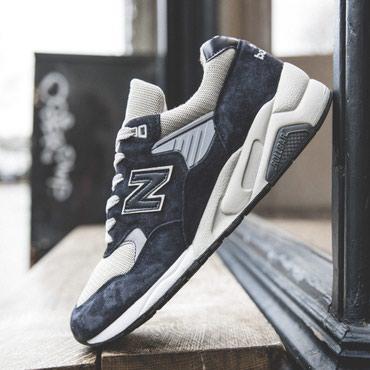 Кроссовки и спортивная обувь - Лебединовка: Со скидкой 2000 сомNew Balance NB585 в наличии. New Balance NB 585-ещё