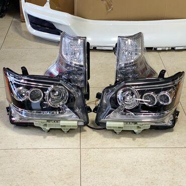 Комплект фар Lexus GX460 Год 2014-2019