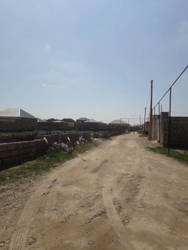 torpaq - Azərbaycan: Satış 4 sot İnşaat mülkiyyətçidən