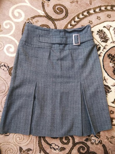 Женская юбка 48-50 плотная на холодное время года 350 сом