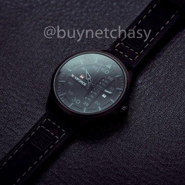 buynetchasyЧасы: NAVIFORCE NF9074 Стиль: повседневные Тип в Бишкек