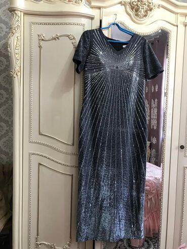 Женская одежда в Кант: Платье вечернее 52-54р  Почти новое  Турция