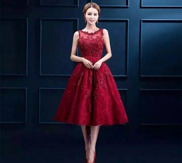 Платье на прокат.Очень красивое, в Бишкек