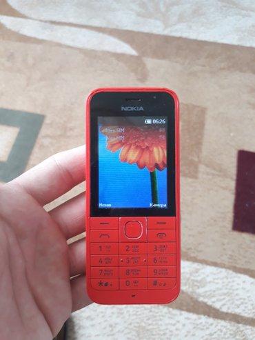 Nokia 220.xanim teli olub.her weyi iwleyir.istiyenler whatsapp+zeng 24 в Bakı