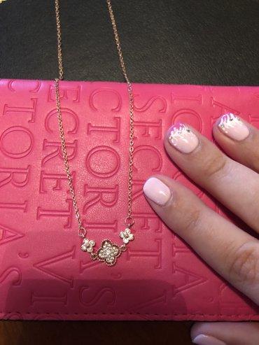 925 ασημι, δεν μαυριζει!! υπεροχο κοσμημα σε ροζ χρυσο! σε Βόρεια & Ανατολικά Προάστια - εικόνες 4