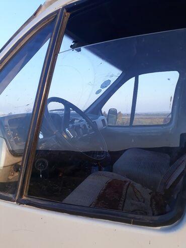 avto az qazel в Азербайджан: ГАЗ GAZel 33023 2.3 л. 1999 | 758888 км