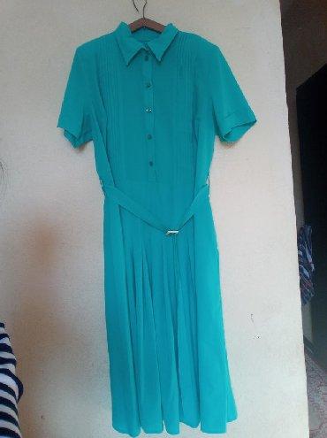 Новая платья.52-54может и 56 размер. Сшили на заказ.Удобный нежный