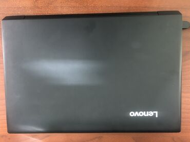 logitech hd в Кыргызстан: Ноутбук Lenovo i3 - 6 поколение• Intel(R) Core(TM) i3-6006U CPU
