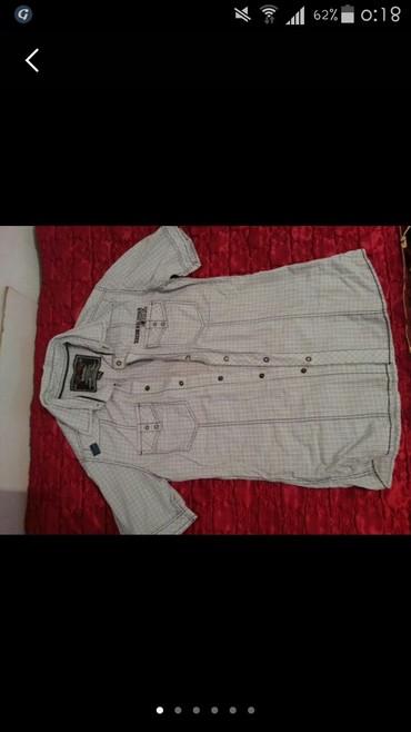 Токмок. подросковая рубашка доя в Токмак