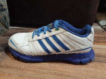 Adidas Unisex Patika.Broj 38.Nošene Ali Nisu Oštećene.Adidas Adifast