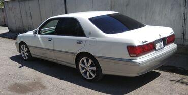 toyota япония в Кыргызстан: Toyota Crown 2.5 л. 2003 | 22000 км