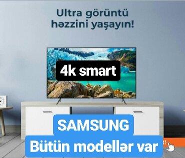 Bakı şəhərində Televizor samsung Led UE43RU7140UXRU