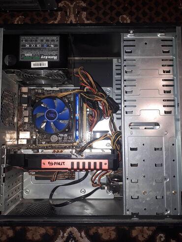 Продаю комп!CPU - Pentium 3220Мать - B85M-G есть Asus и GigabyteDDR3