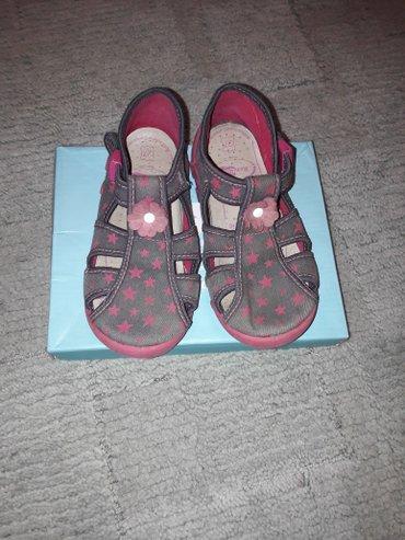 Польские сандалики, размер 27 в Бишкек