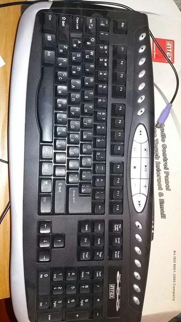 Клавиатура(новая). Отдам почти даром. в Бишкек