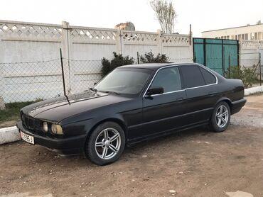 BMW 520 2 л. 1992