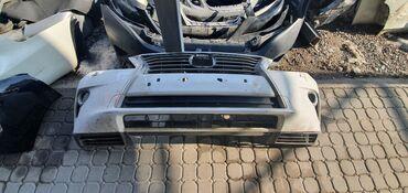 Автозапчасти - Бишкек: Lexus rx 350. 2014 год . Бензин. Бампер в сборе. И многое другое