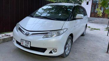Toyota Previa 2.4 л. 2010 | 1 км
