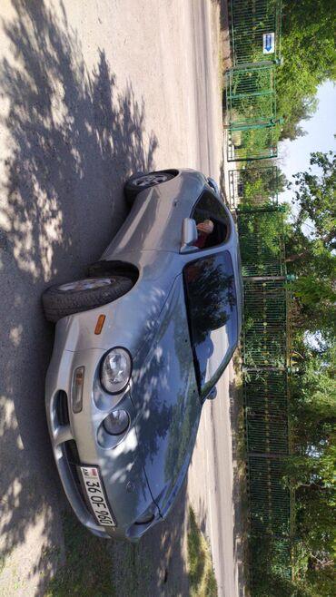 Toyota Celica 1.8 л. 1998 | 200000 км