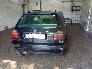 Транспорт - Маловодное: Volkswagen Golf R 1.8 л. 1995