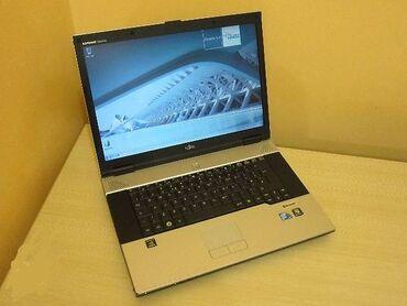 netbook-satilir - Azərbaycan: Model Fujitisu siemens V6555 Ram 4gbHdd 320gbVga Nvidia videolarta