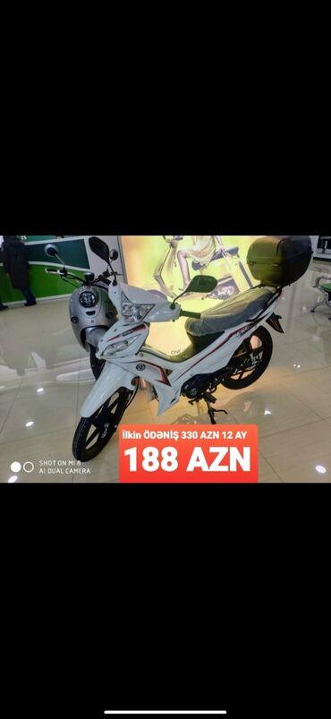 Suzuki - Azərbaycan: Kredit var. 15% ilkin odenisleŞərtlər: arayışsız,zaminsiz,tək
