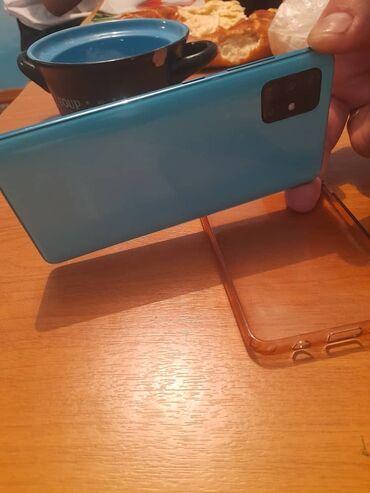 Электроника - Заречное: Samsung | 64 ГБ | Синий | Сенсорный, Отпечаток пальца, Две SIM карты