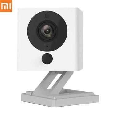 ip камера xiaomi в Азербайджан: Original Xiaomi xiaofang Smart 1080P WiFi IP CameraХарактеристики