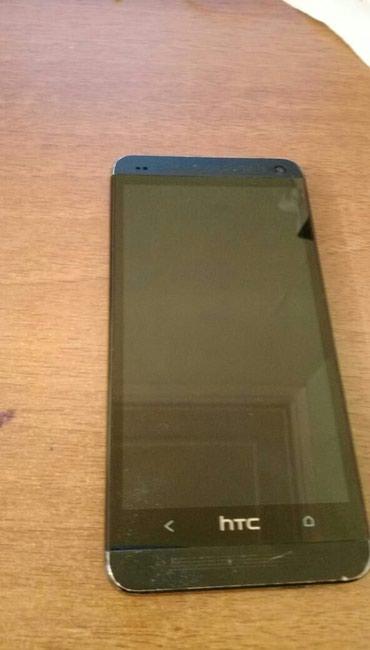 Bakı şəhərində HTC m7 16 gb