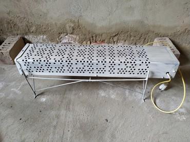 фарфоровые обогреватели в Кыргызстан: Обогреватель