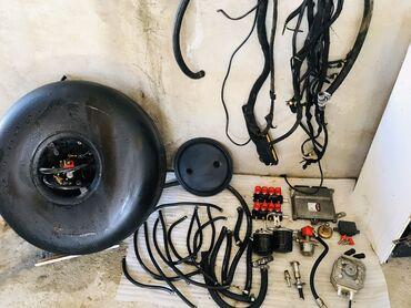 Avtomobil ucun qaz balonu - Азербайджан: Aftomobil üçün qaz balonu