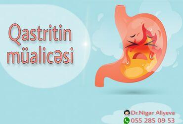 Qastrit – mədənin selikli qişasının iltihabi xəstəliyidir.  Xroniki q