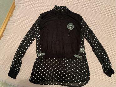 Блузка обманка, Турция, размер 36(S) покупала в бутике Skandal