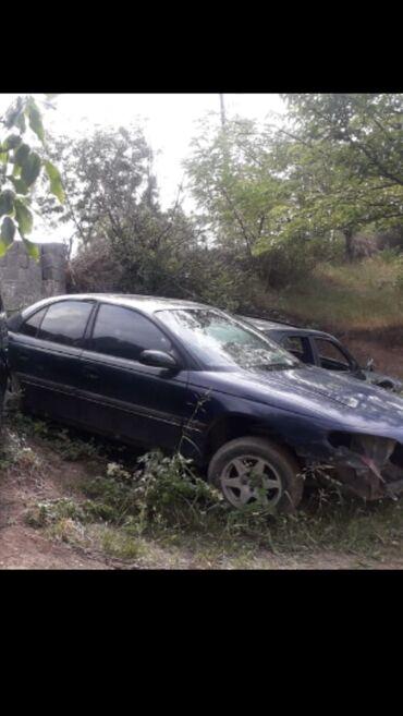 opel omeqa - Azərbaycan: Opel omeqa b 1998-ci il.diqqetle oxu sonra.maşin gûrcûstandadı kime ne